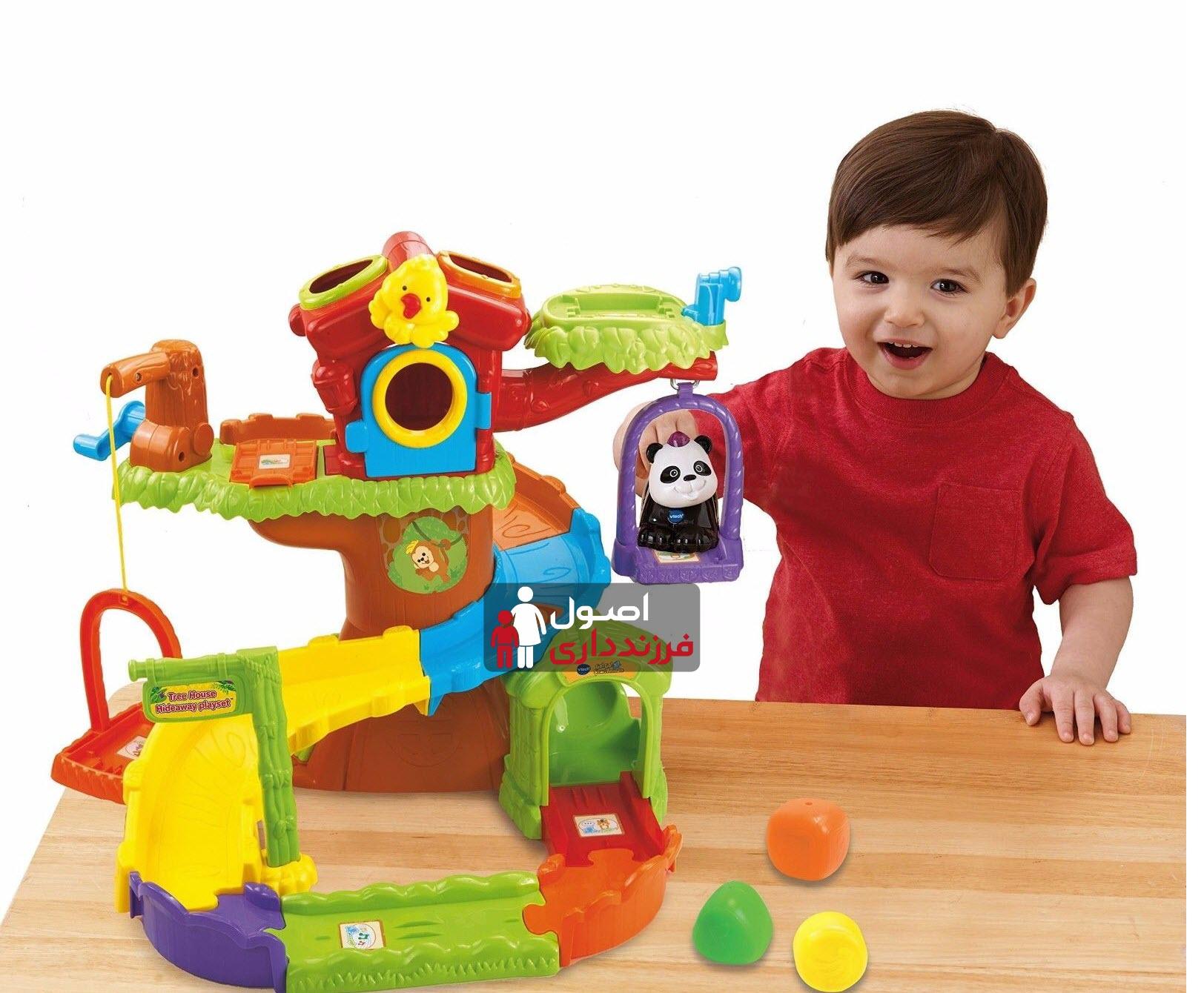 Toys For Boys 5 7 Grut : اصول فرزندداری سالگی دکتر مجازی