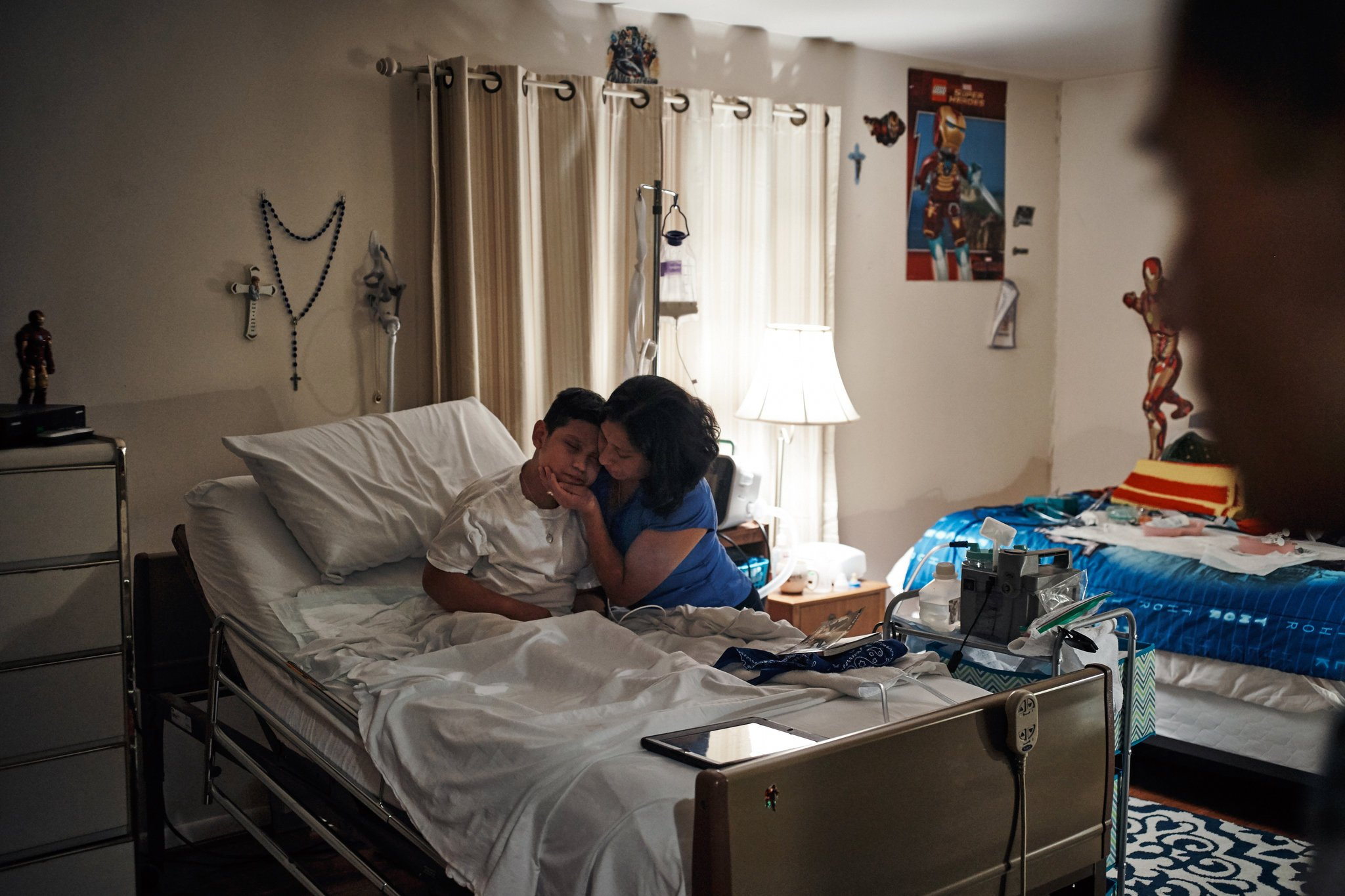 هفت گذرگاه برای اولین بار ژندرمانی توانست نوعی بیماری مغزی کشنده را ...