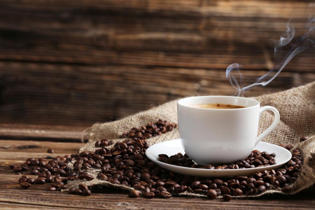 آلرژی به کافئین
