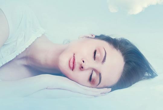 پوزیشن خواب