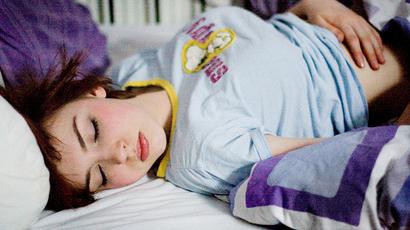 Sleeping Beauty Syndrome-virtualdr.ir