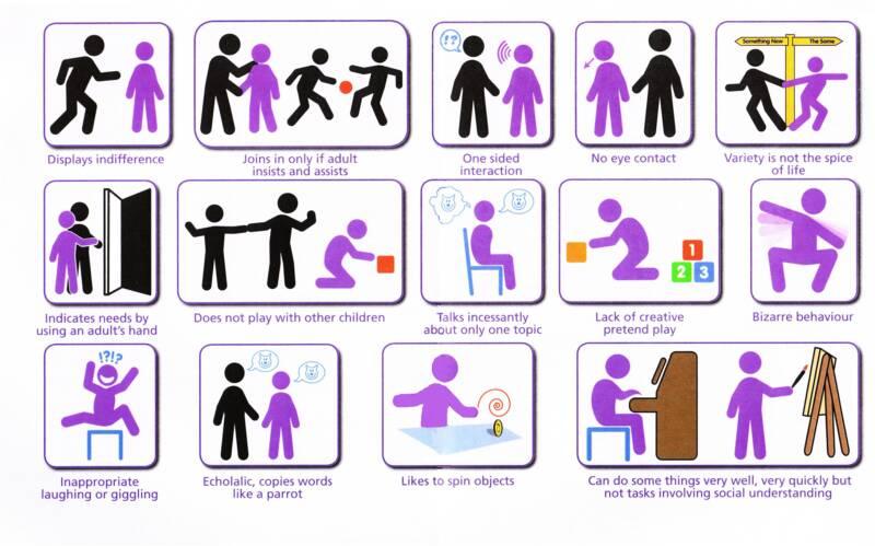 autism virtualdr.ir