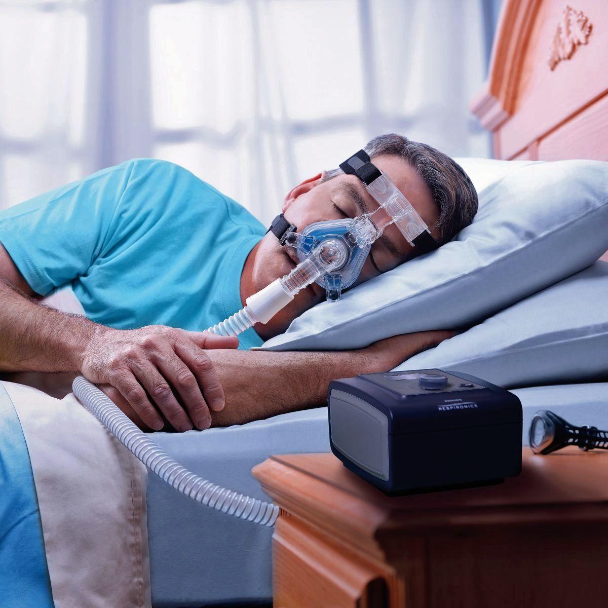 OSA-CPAP-sleeping-virtualdr.ir