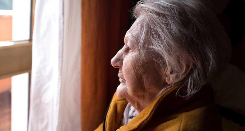 تعداد اندکی از افراد بسیار سالخورده، با وجود ابتلا به آلزایمر، خاطرات خود را حفظ میکنند.