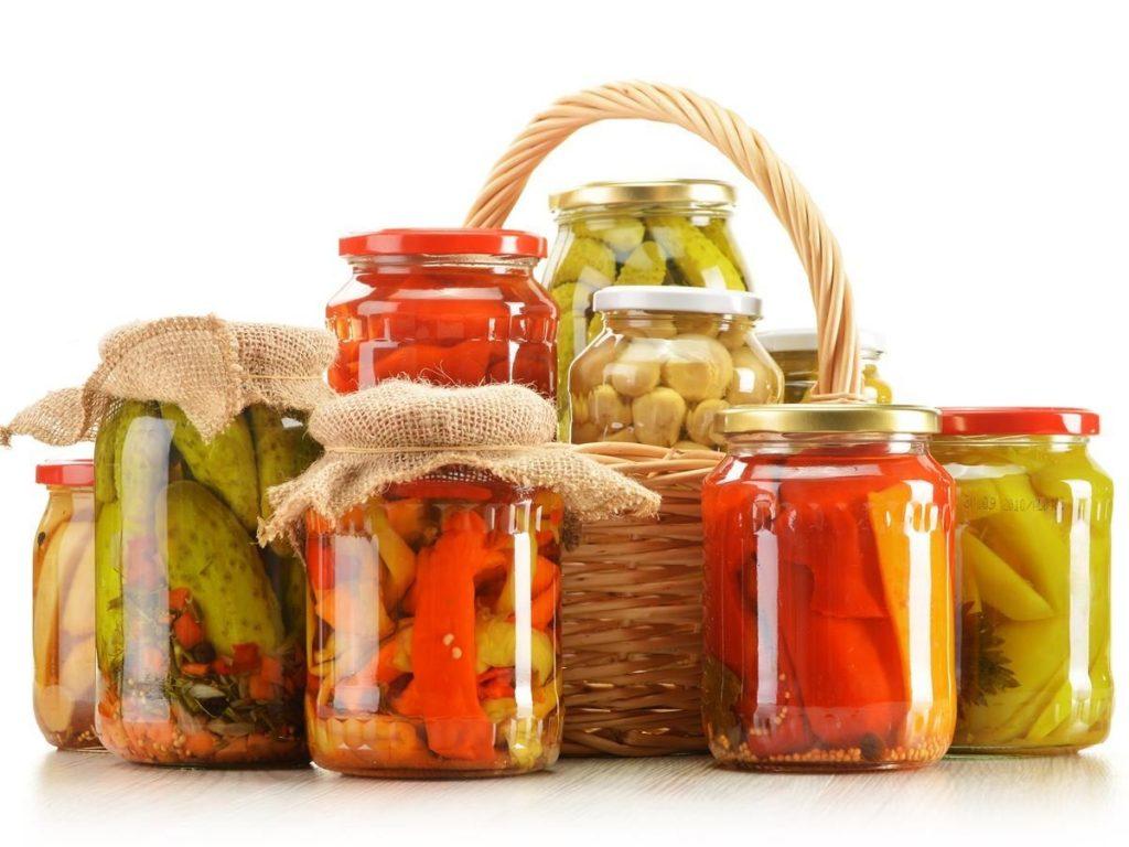 pickles-vdr