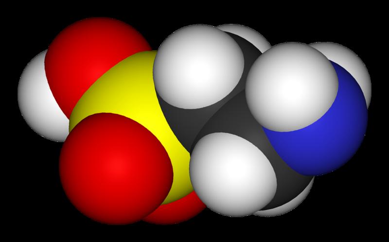 taurine-3d-virtualdr