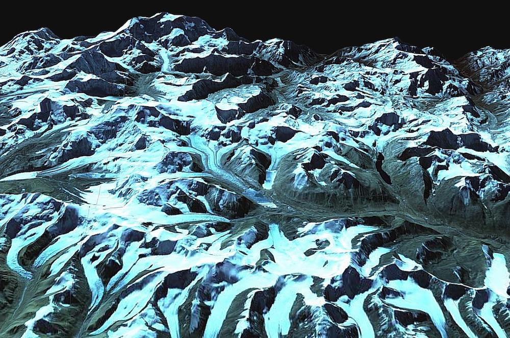 spy-satellites-monitor-himalaya-glaciers-virtualdr-ir