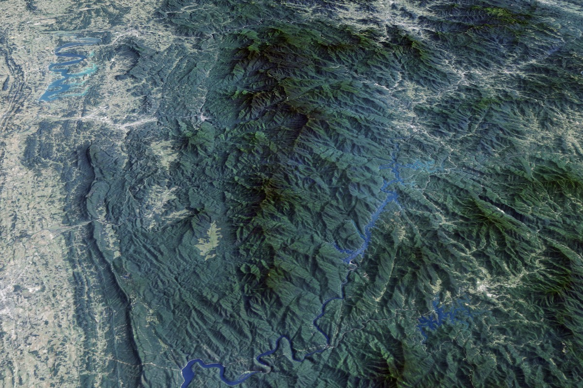 great-smoky-mountains-landsat