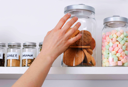 thinkstock_rf_photo_of_hand_reaching_for_cookie_jar