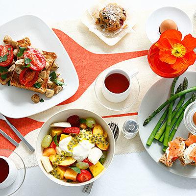 رژیم غذایی سریع و موثر