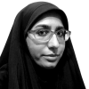 یاسمین کاهنی