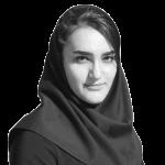 نادیا اله یارزاده خیابانی