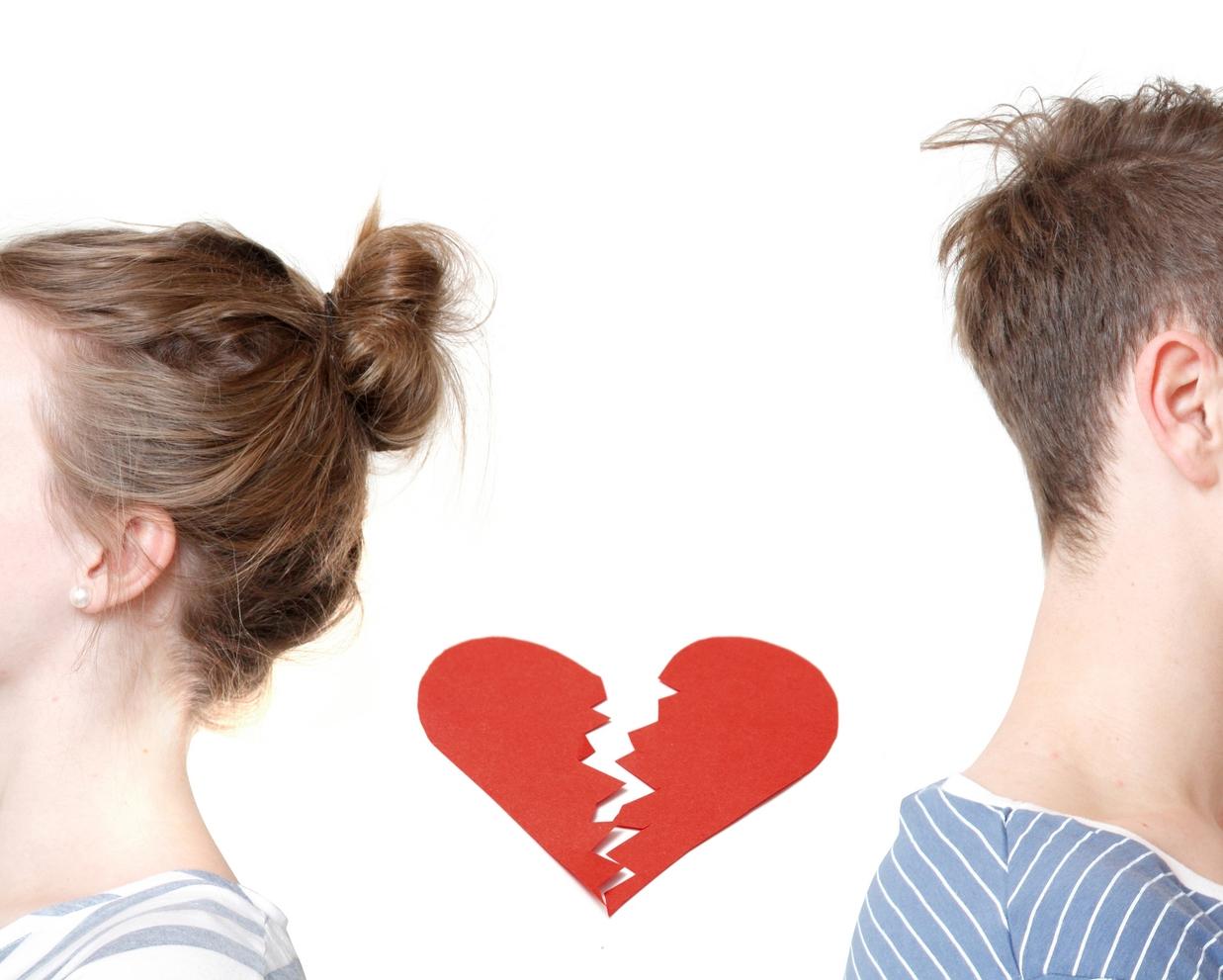 breakup relationships