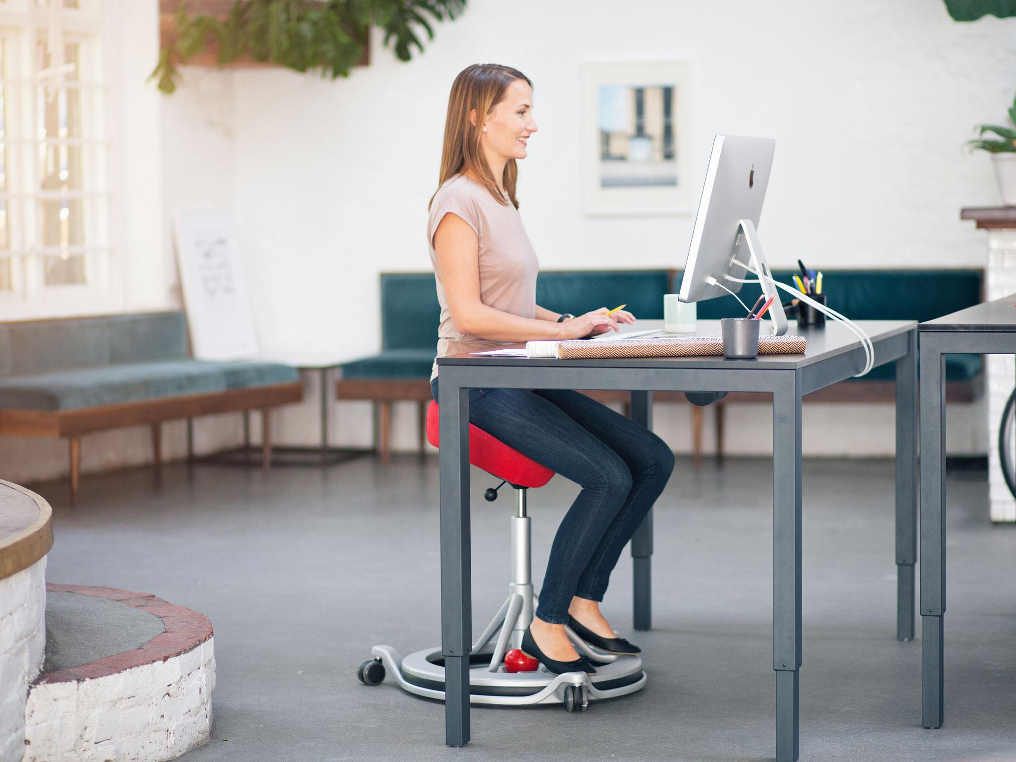 آیا این وسیله می تواند از عوارض ناشی از نشستن جلوگیری کند