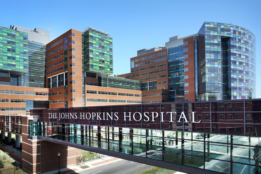 بیمارستان های برتر دنیا