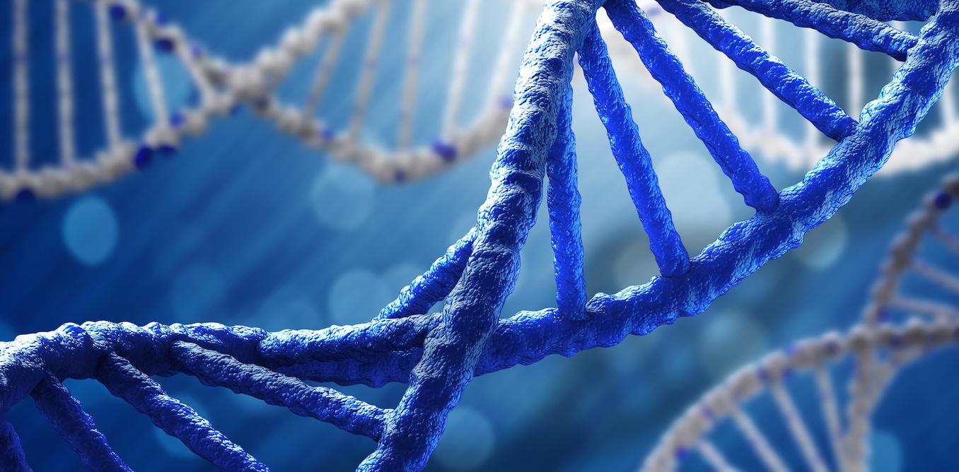 DNA ناخواسته