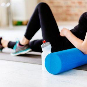 رهایی از درد عضلانی