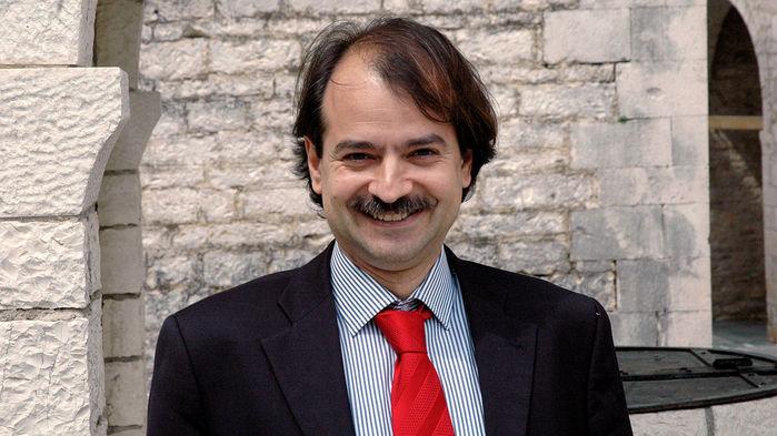 جان لوانیدیس (John Ioannidis)