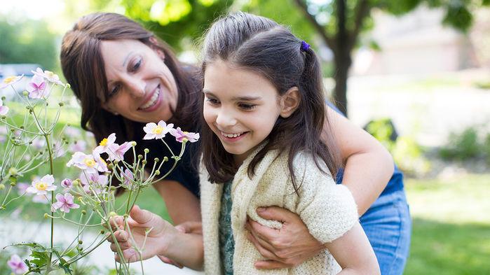 به نظر میآید این داروی شخصی سازی شده میتواند به میلای هفت ساله با بیماری باتن کمک کند. Julie Afflerbaugh