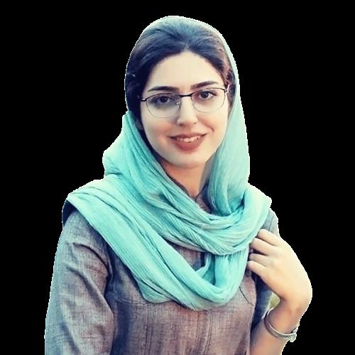 زهرا اکبرزاده