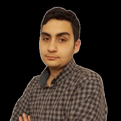 علی مجیدآذر
