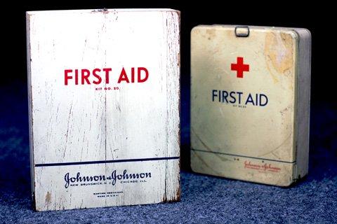 کمک های اولیه