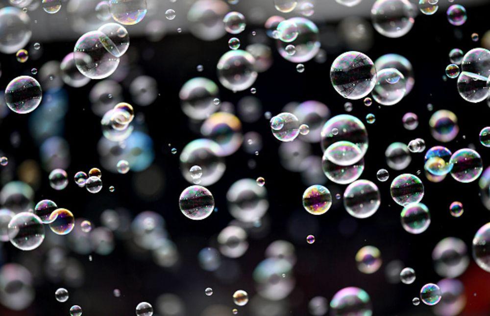 ترایپوفوبیا چیست؟ حباب