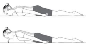 ورزش برای دیسک گردن