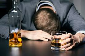 سوء مصرف الکل