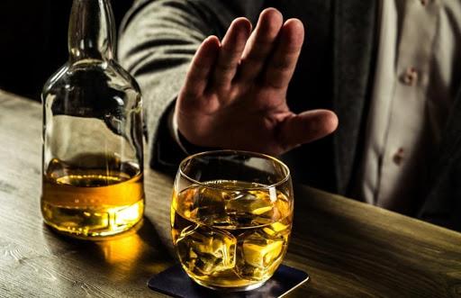 بیزاری درمانی و ترک الکل