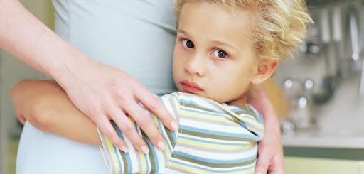 رابطه عاطفی نامناسب مادر و فرزند
