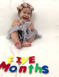 5 ماهه