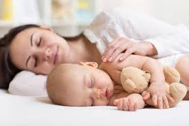 مراقبت از کودک پنج ماهه