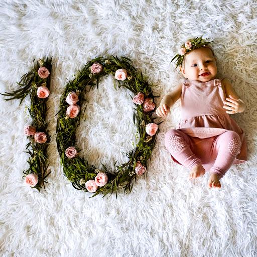10 ماهگی