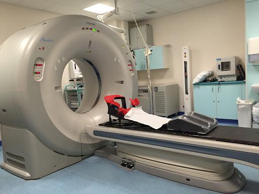دستگاه پرتودرمانی خارجی سرطان سینه