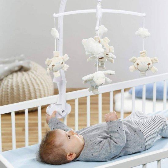 آویز تخت کودک