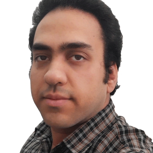 محمد سیاهکالی مرادی